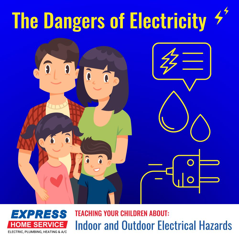 Electrical Safety Tips for Children LoveToKnow