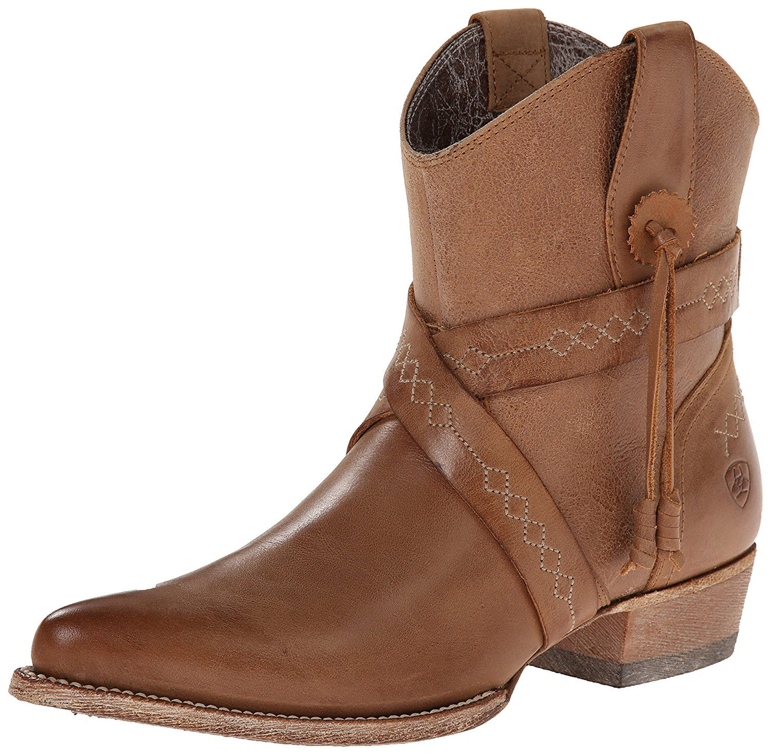Ariat Women's Stagecoach Western Boot *** Learn more by visiting the image link.