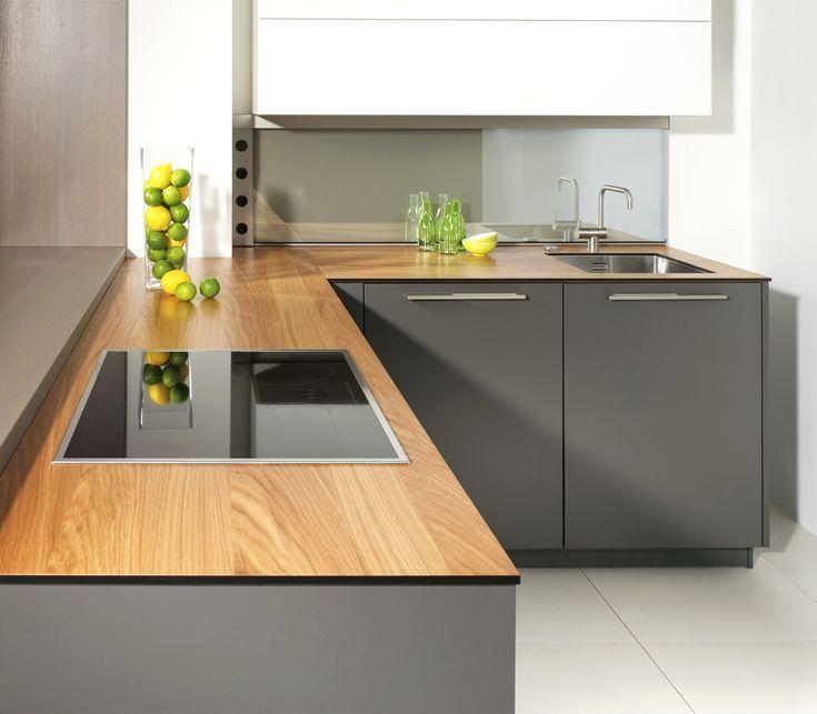Küchen U Form Mit Kochinsel