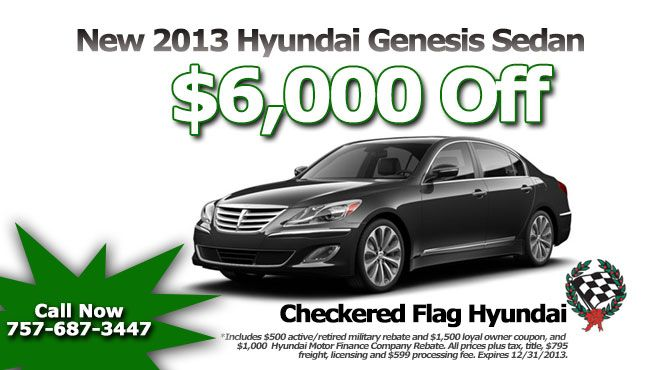 Current New Hyundai Specials Offers Checkered Flag Hyundai World Hyundai Hyundai Genesis New Hyundai