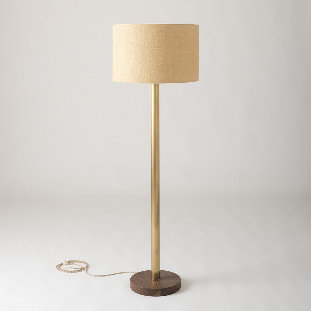 Great Jones Floor Lamp Floor Lamp Lamp Flooring