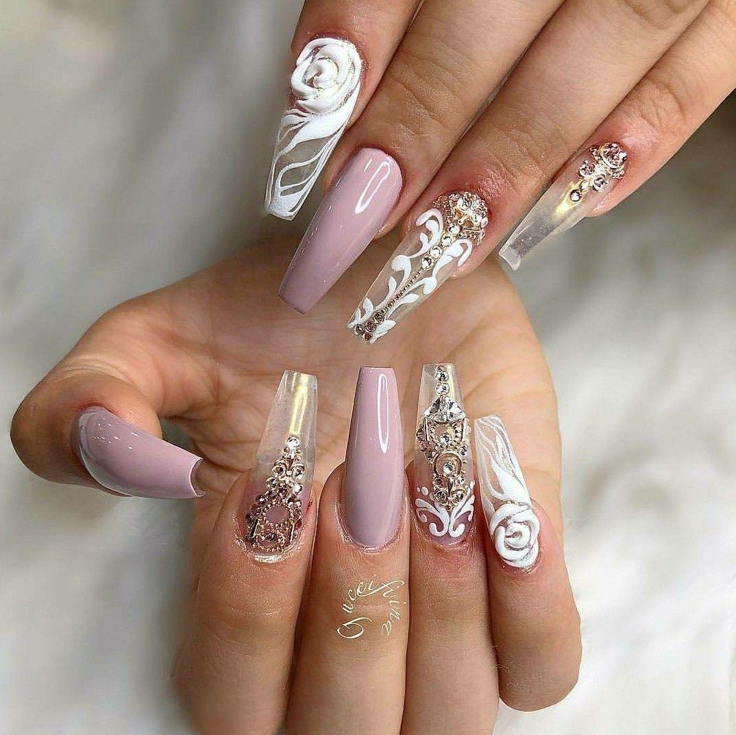 Pin by 👉Virginia Almetes💋 on Nails•Nails•Nails!!   Pinterest ...