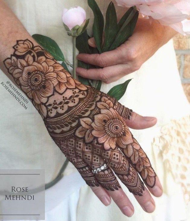 Pin By Pd On Mandalas Mehndi Designs For Fingers Mehndi Design Photos Latest Mehndi Designs