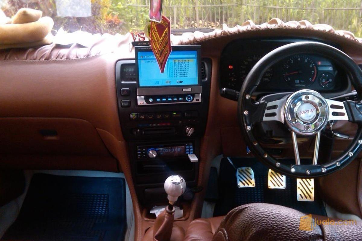 Modifikasi Interior Mobil Great Corolla Modifikasi Mobil Mobil Mobil Konsep