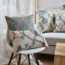 Ikea Decorative Pillows Fair Vintage Floral Cushion Coevers Ikea Throw Pillow Covers Decorative Decorating Inspiration
