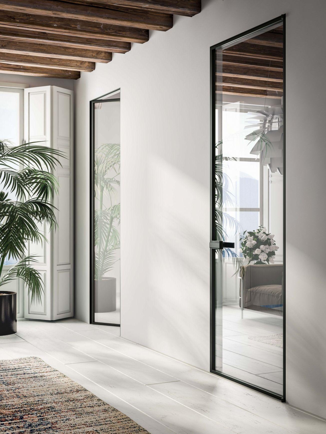 wholesale dealer 5934f b2071 IQ Furniture | Doors in 2019 | Door design interior, Bedroom ...