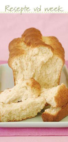 Vrouekeur Jogurt En Kondensmelk Beskuit Rusk Recipe Beskuit