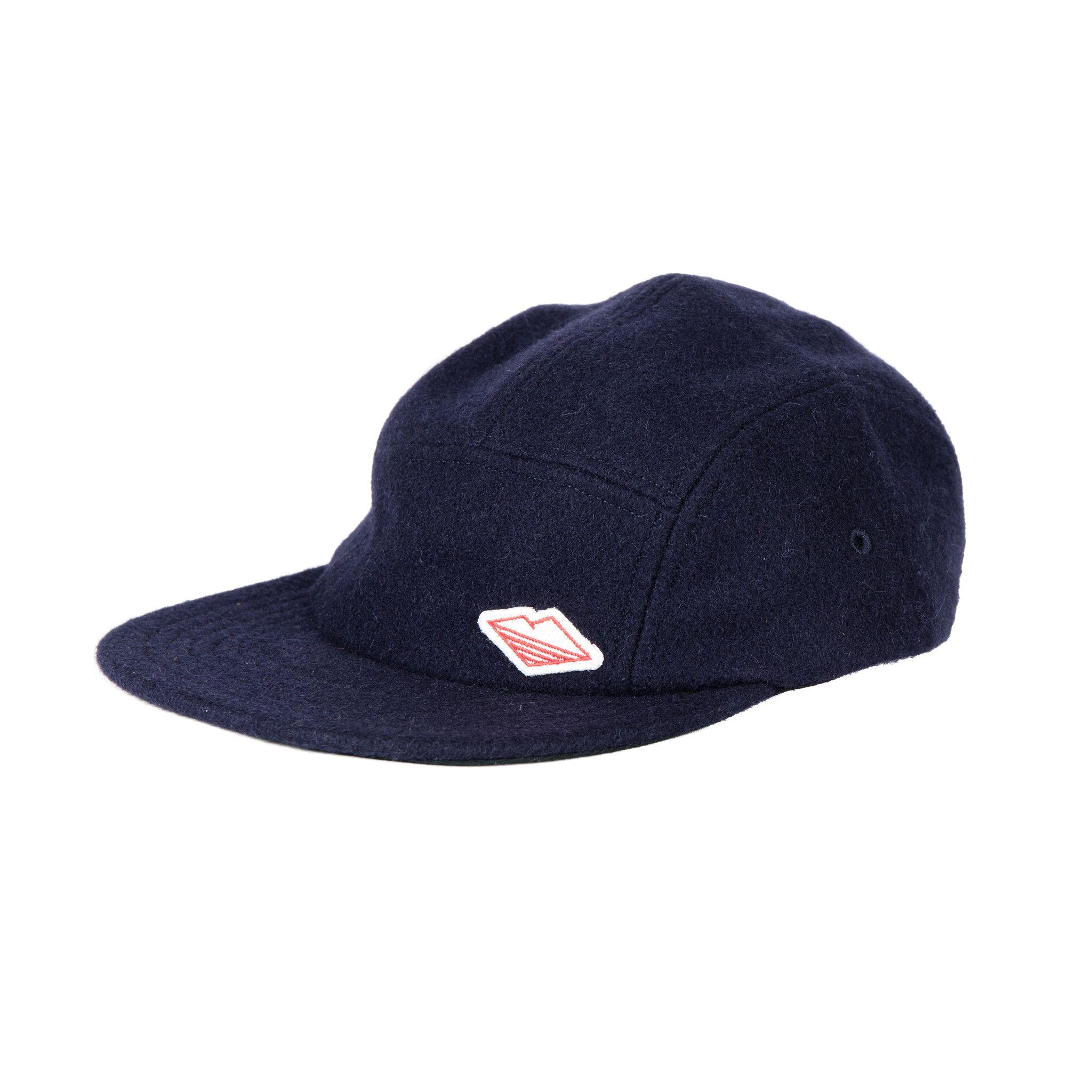 Battenwear -Battenwear Travel Cap—Navy - BlackBlue - Default ... 6bb439391d3f