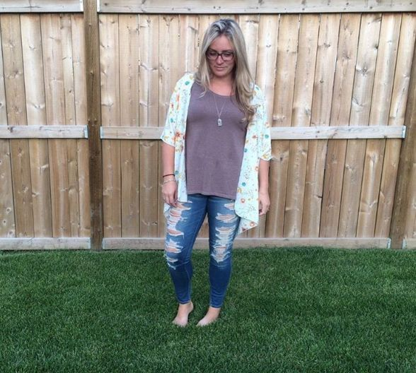 Well we are so thrilled to have our first guest blogger on the site!! A new blog post is up all about a capsule wardrobe! Make sure to pop by the site to learn more! Thank you so much Alanna for writing! Check it out here: http://www.buttercreamclothing.com/blog/