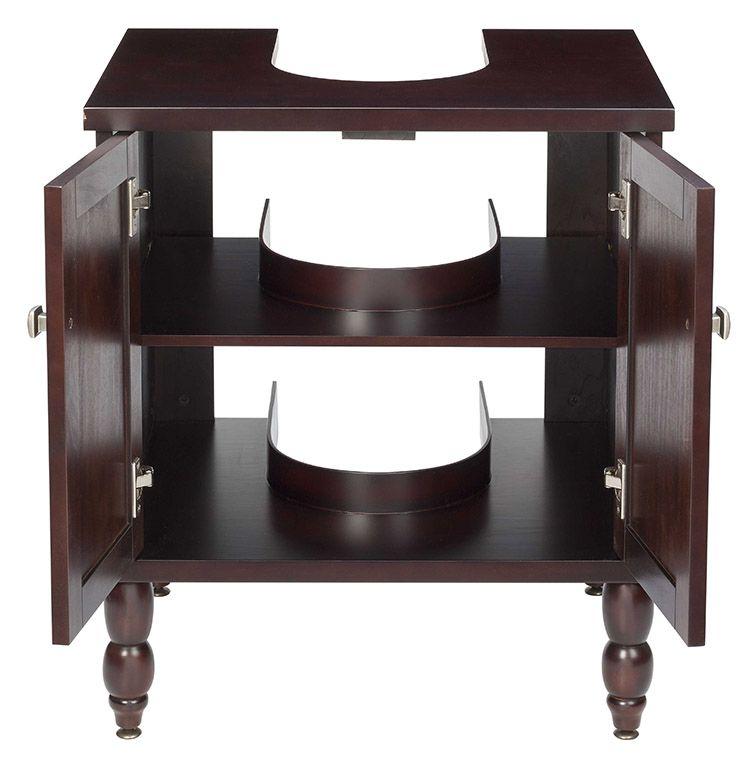 20 Clever Pedestal Sink Storage Design Ideas Pedestal Sink Sinks And Vanities