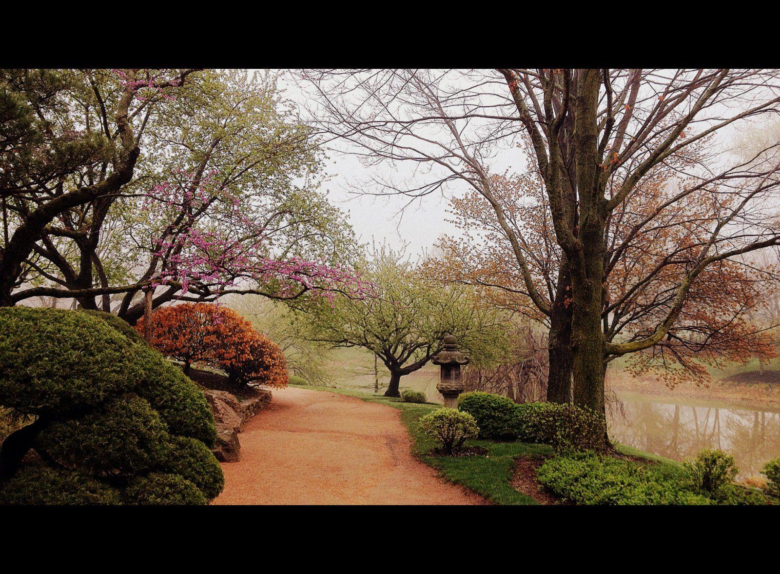Chicago Botanic Garden, Japanese Garden   My Kinda\' Town   Pinterest ...
