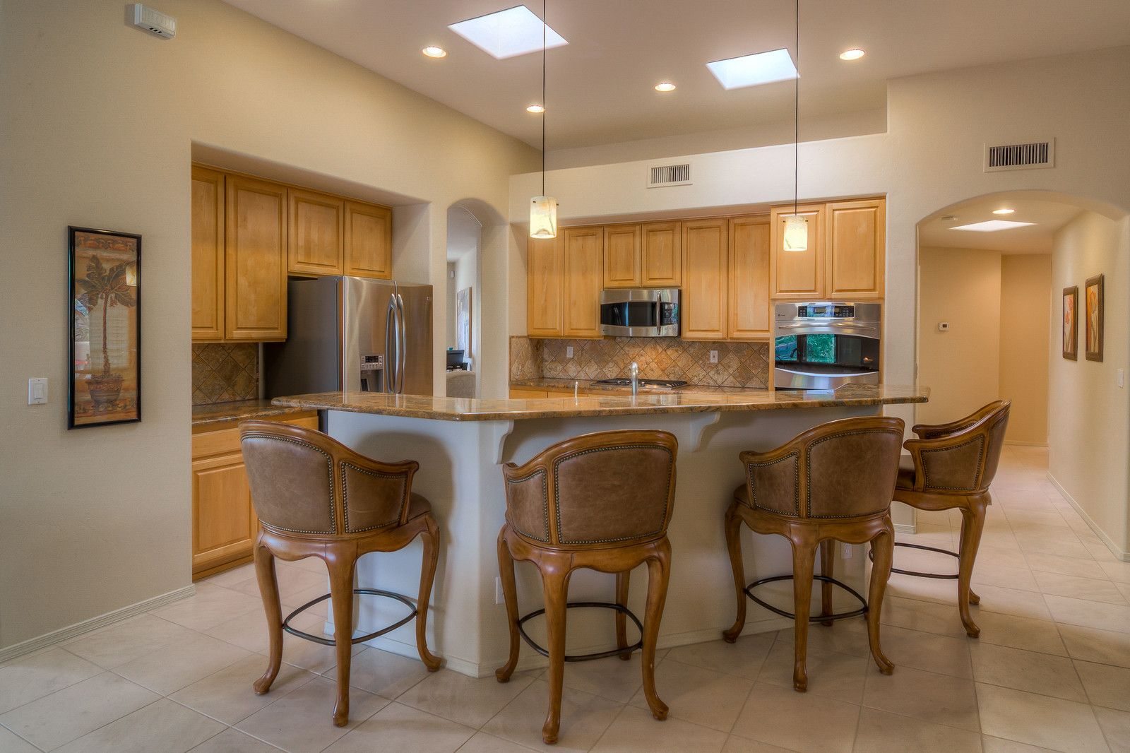To learn more about this home for sale at n via elena tucson