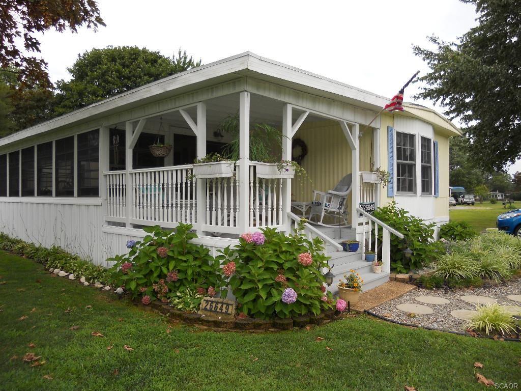 26649 Starboard Potnets Bayside Millsboro Delaware Real Estate For Sale Millsboro Mobile Home Delaware Homes For Sale Rehoboth Beach Delaware Rehoboth Beach