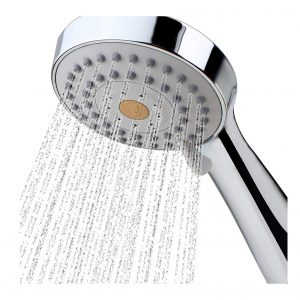 Ho2me Handheld Shower Head High Pressure Shower Head Shower Heads Handheld Shower Head