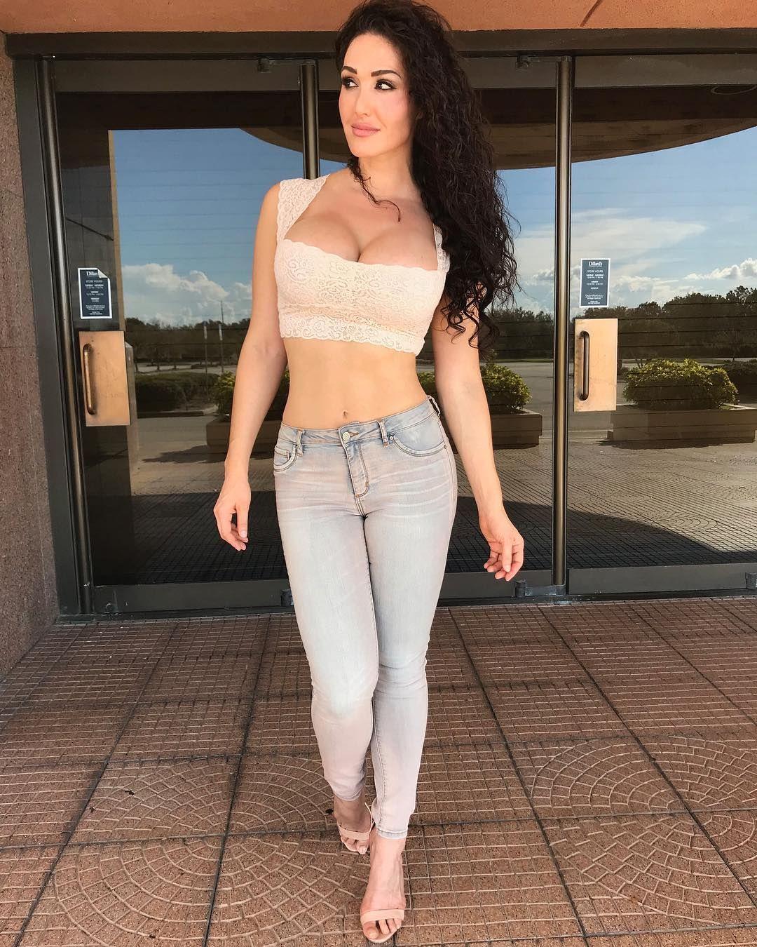 Instagram Gia Marie nude photos 2019