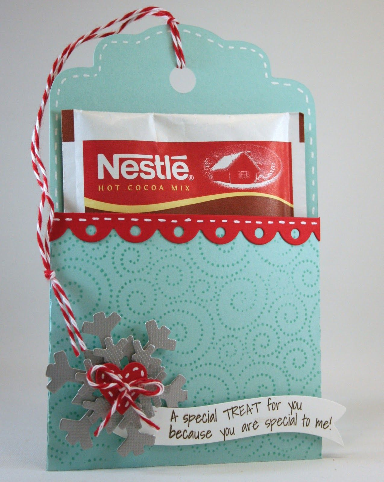 Sprinkled With Glitter It Kits Hot Cocoa