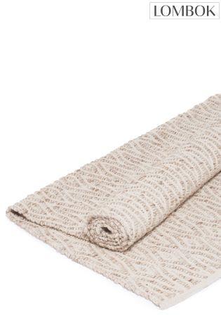 Buy Lombok Adya Hand Woven Rug From The Next Uk Online Shop Large Wool Rugs Handwoven Rugs Luxury Rug
