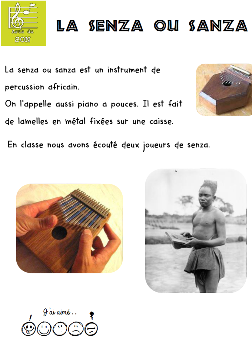 Instruments de musique africains afrique pinterest for Instruments de musique dax