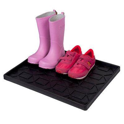 Plateaux range-bottes et range-chaussures anti-débordement  www.lapadd.com