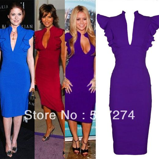Find More Apparel & Accessories Information about Vintage Rockabilly Pinup Womens Ruffle Sleeve Slimming Bodycon Business Party Cocktail Pencil Dress,High Quality pencil standards,China dress princes Suppliers, Cheap dress pants for women from O&Nice Forever on Aliexpress.com