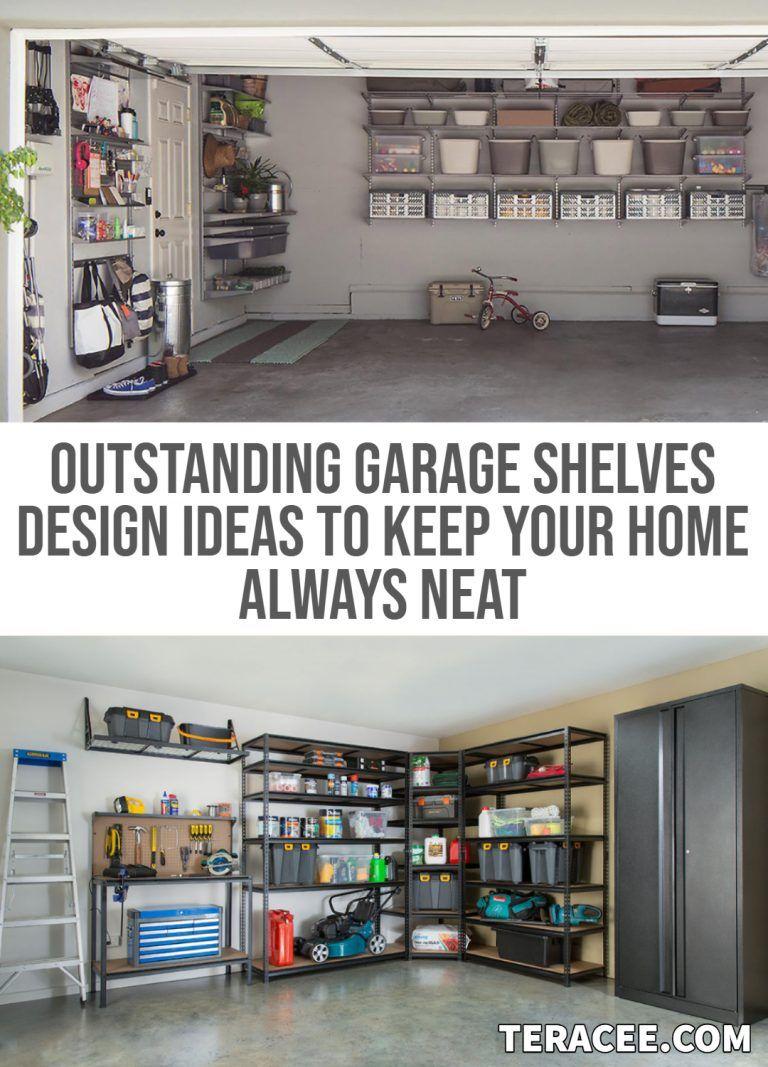 39+ Garage storage design ideas ideas