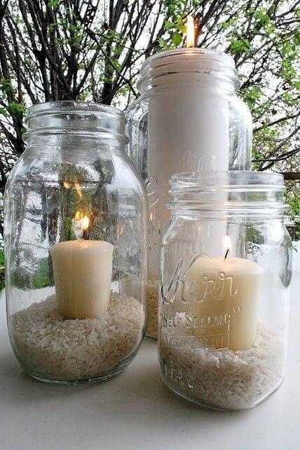 31++ Mason jar photo candles ideas in 2021