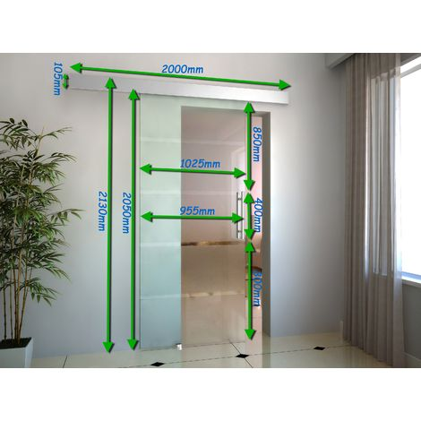 Resultado de imagen de puertas correderas cristal - Puertas correderas cristal baratas ...