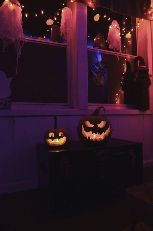 Katie Jean (Images) #halloweenaesthetic