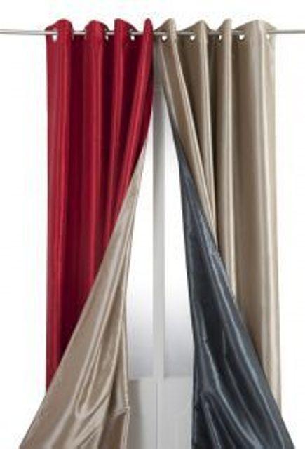 rideau et voilage assorti best voilages occultant voilage salon moderne with rideau et voilage. Black Bedroom Furniture Sets. Home Design Ideas