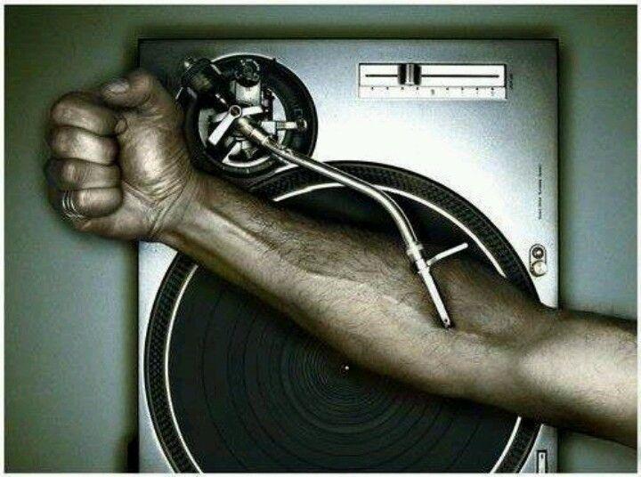 music on blood