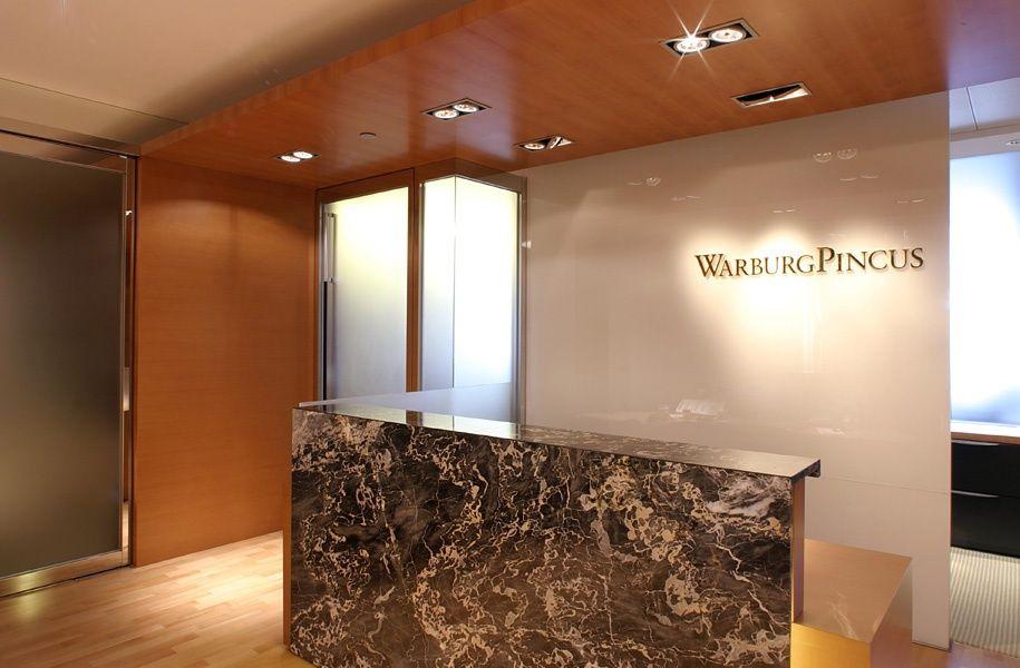 Kết quả hình ảnh cho Warburg Pincus