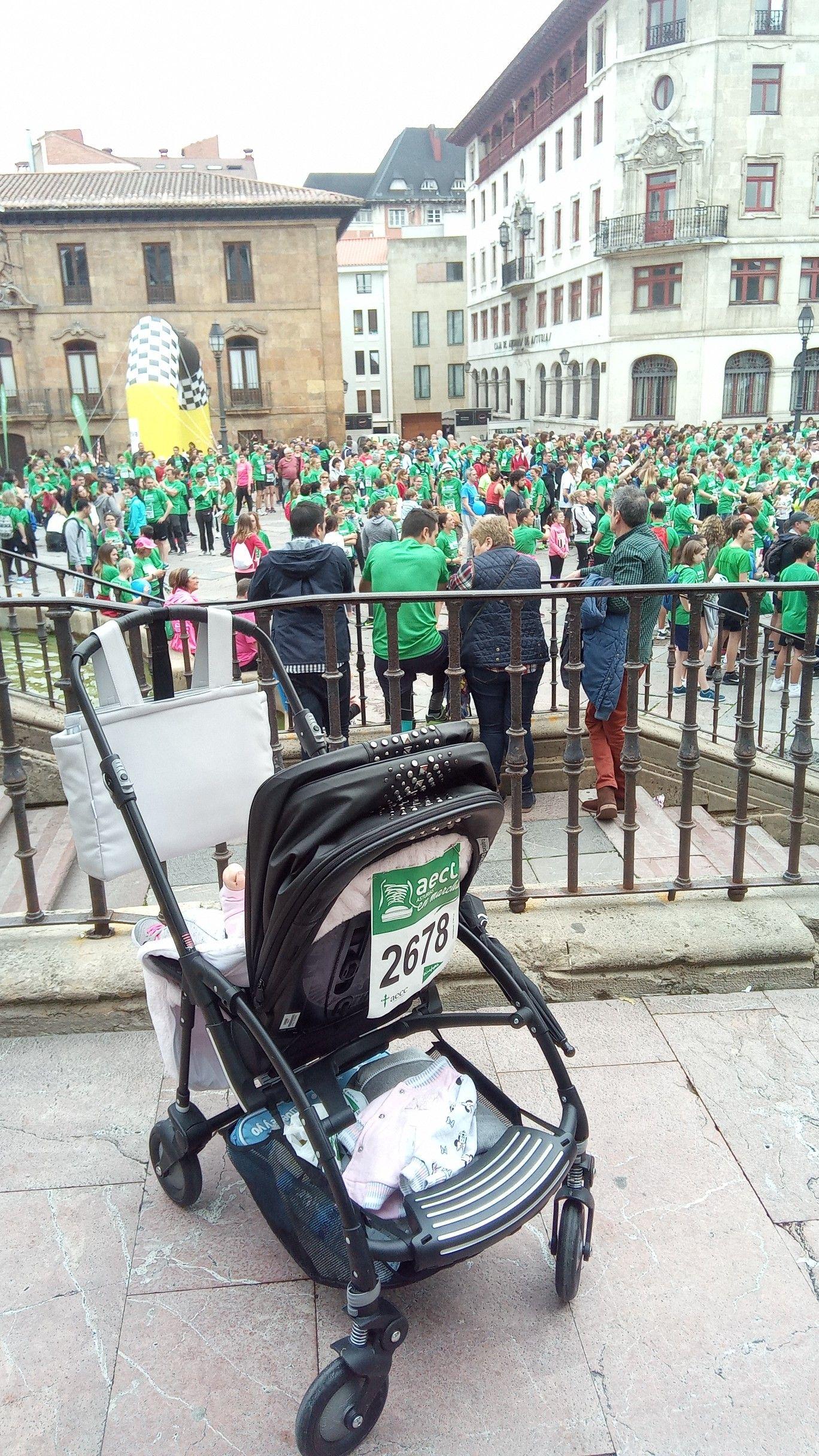 Hoy Una Mañana Diferente Participando En La Carrera Contra El Cáncer El Año Que Viene Repetimos Aecc Carreracontraelcánce Carreras Hasta Mañana El Cancer