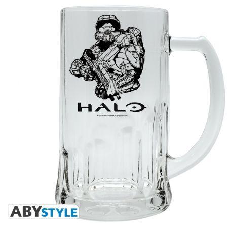HALO Chope Halo Masterchief