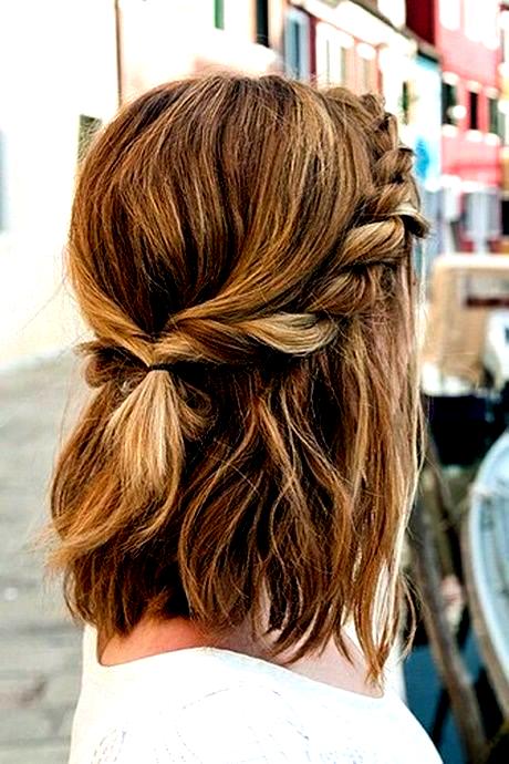 Nota In 2020 Braids For Short Hair Hair Lengths Medium Length