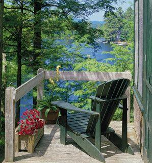 Deck Ideas that Work - landscape - by The Taunton Press, Inc