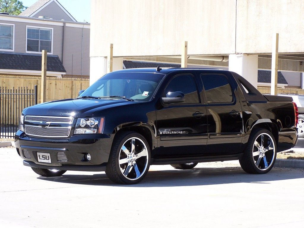 Chevrolet Avalanche 2016 >> Pin By Jamie Douglass On Chevy Trucks Pinterest Chevy Avalanche
