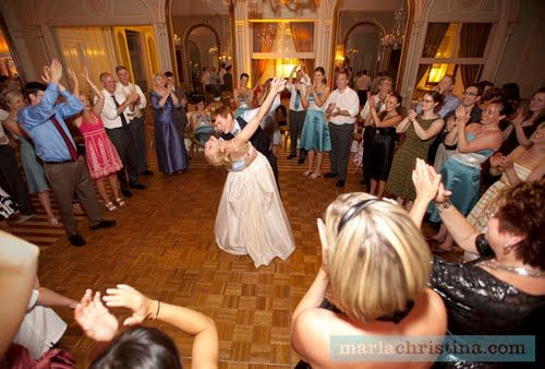 Professional Wedding And Event MC DJ Tips When To Do Your First