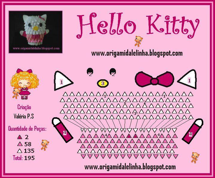 3d Origami Hello Kitty (Mini Hello Kitty). https://sites.google.com/site/3dorigamiforfun/instructions-huong-dan-lam-cac-mau/cartoon-and-game/sanrio-characters/hello-kity