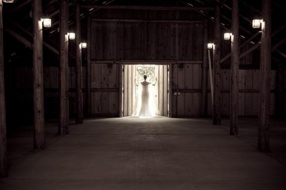 love the barn scheme