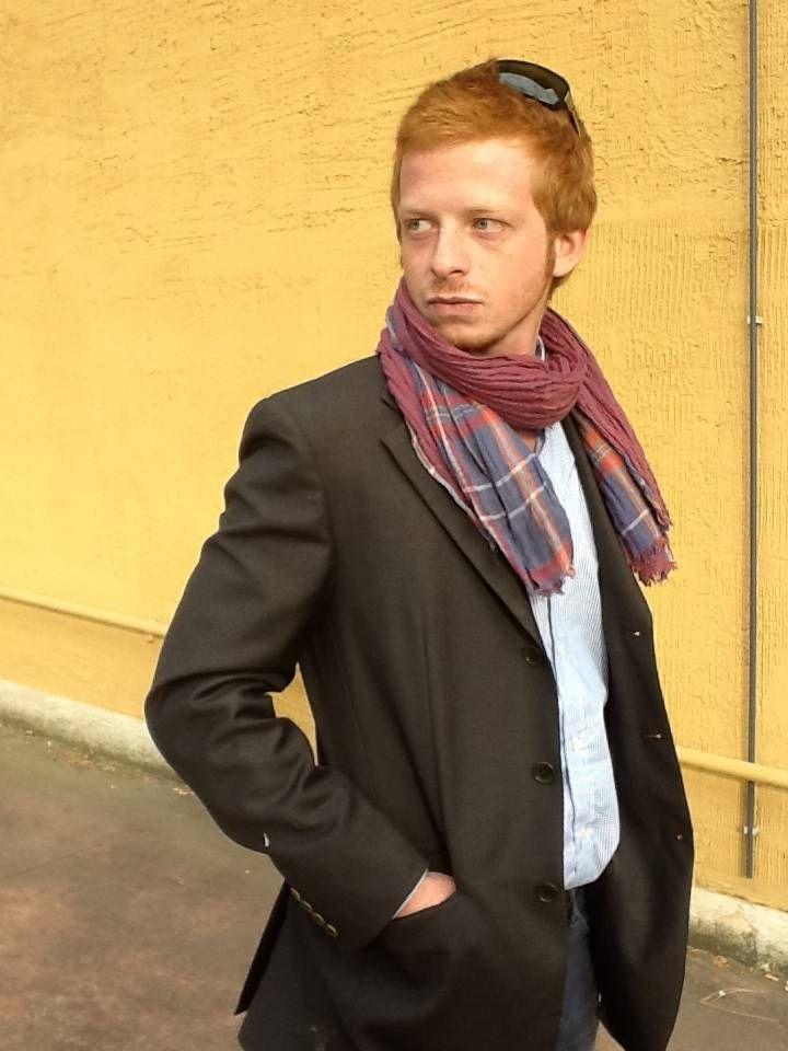 Moda uomo: Donat style!