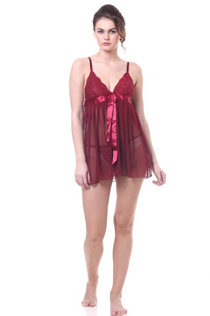 Nightwear Online in India available at Best Price at Voonik India. Checkout variety of Nightwear for Discount Cash on Delivery Latest Designs.