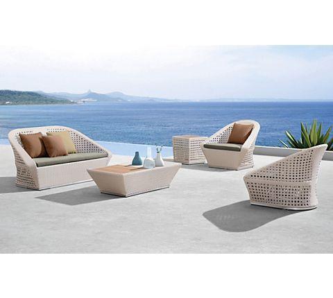 Baidani Rattan Garten Lounge Set Marly Gartenxxl De Outdoor Furniture Collections Furniture Outdoor Furniture Sets