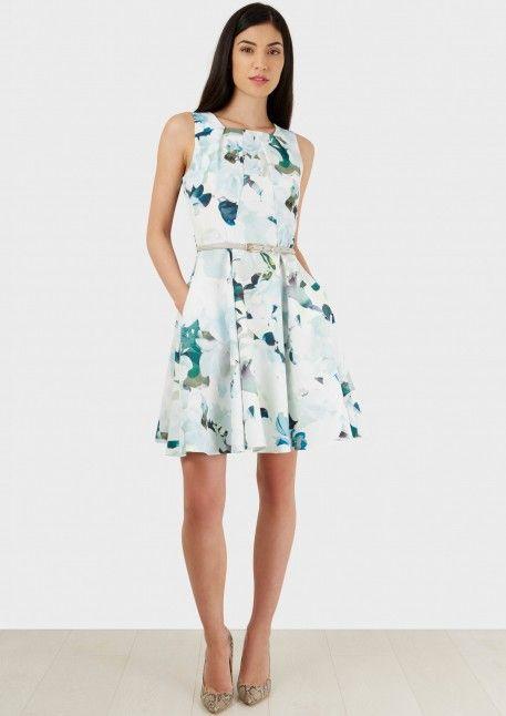 44+ Closet floral skater dress trends