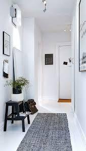Ideas Para Decorar Pasillos Pequenos Estrechos Largos Cuadrados - Decoracion-de-pasillos-pequeos