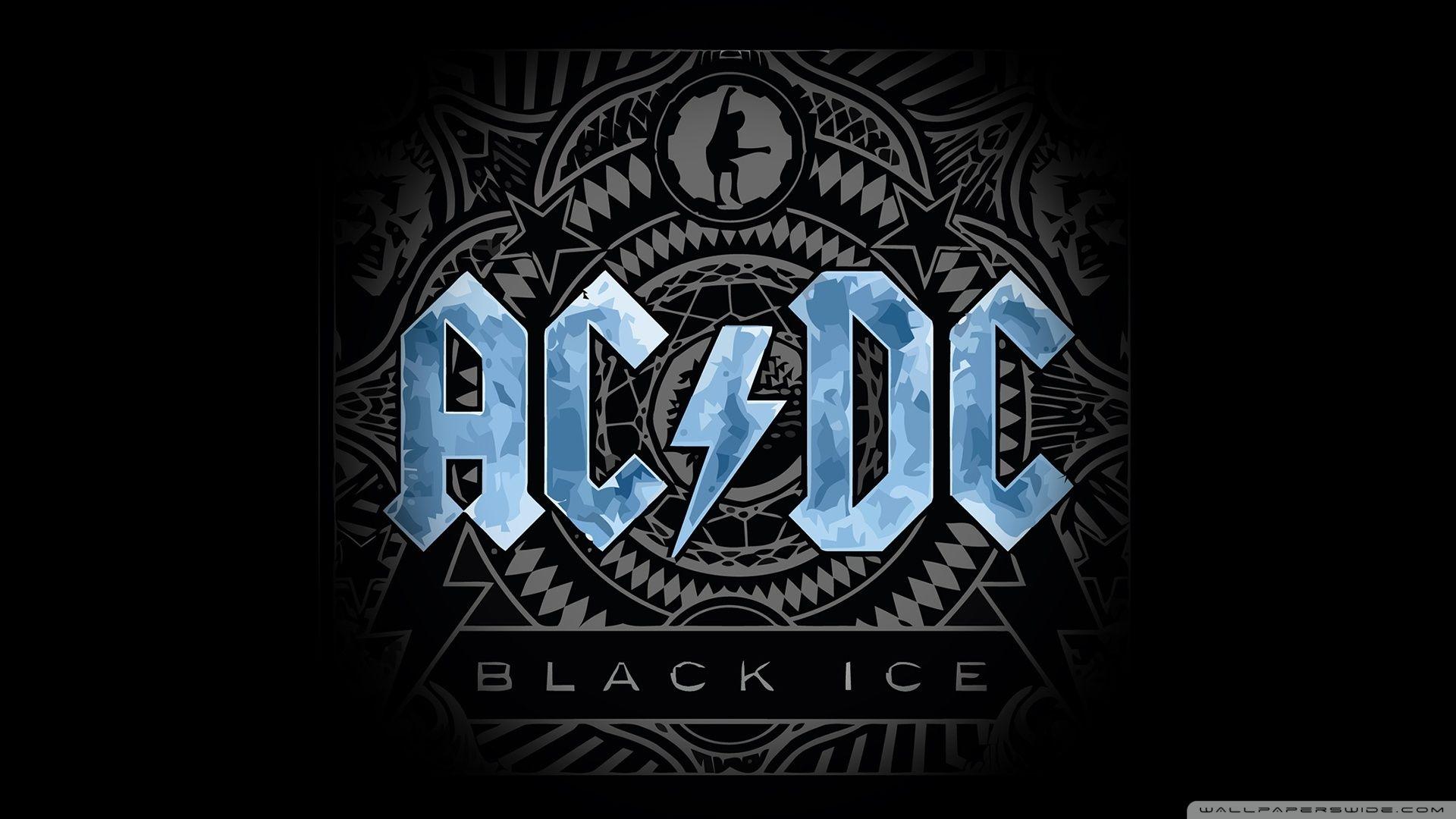 Wallpapers Hd Bandas De Rock Acdc Wallpaper Rock Band Logos