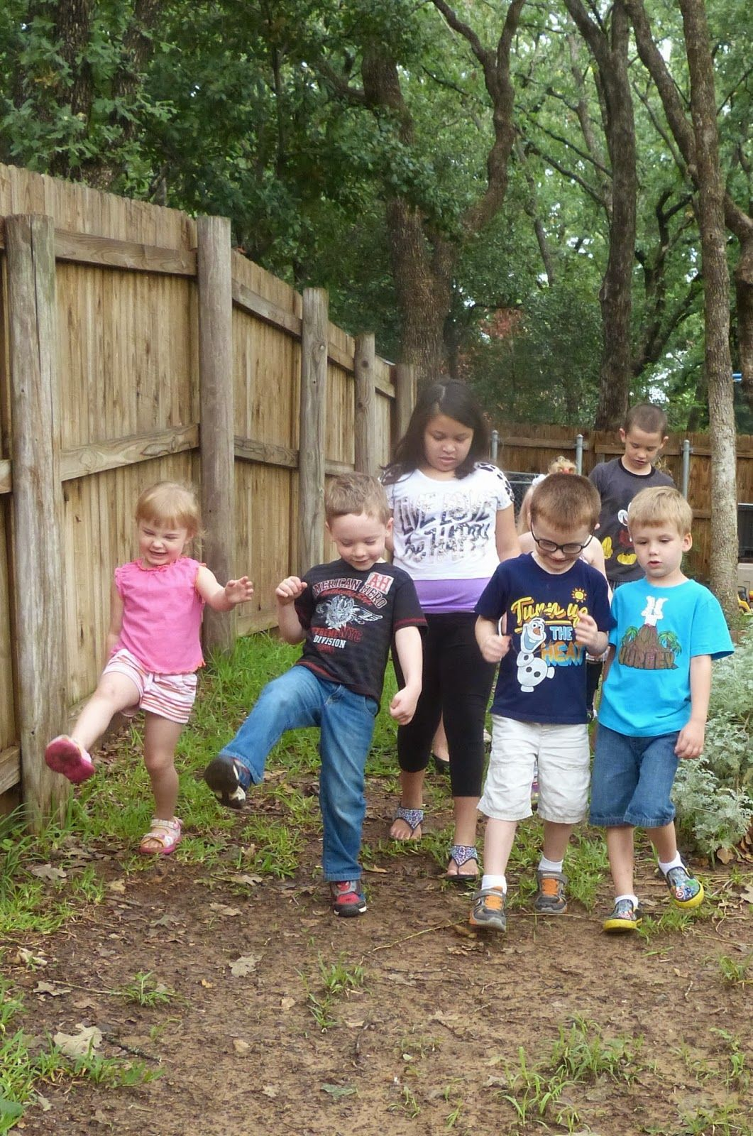Going On a Bear Hunt... for International Mud Day | Head ...