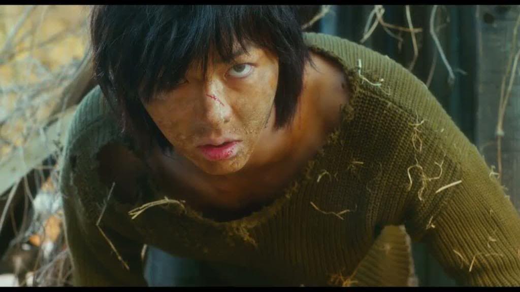 Movie Review: A Werewolf Boy » Dramabeans Korean drama