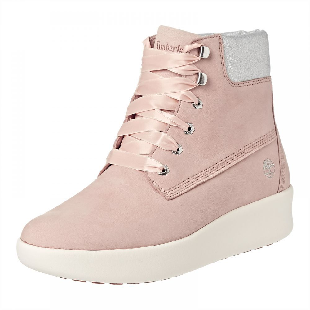 Timberland Berlin Park 6 Inch Boot For Women   I love SHOES