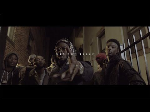 Shy Glizzy - Out The Block (Official Video) Shot By ...