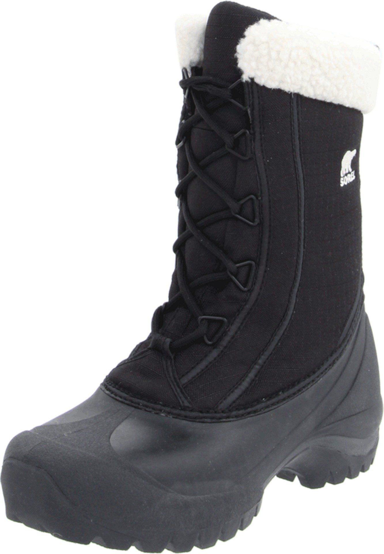 Amazon.com | Sorel Women's Cumberland Boot | Snow Boots